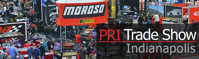 The 2017 PRI Trade Show – Performance Racing Industry