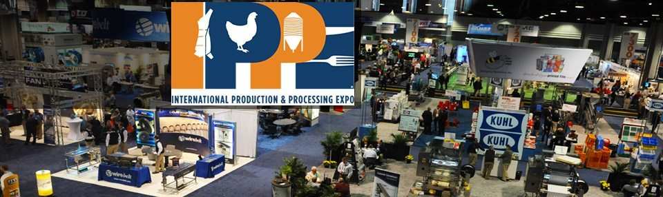 IPPE Trade Show
