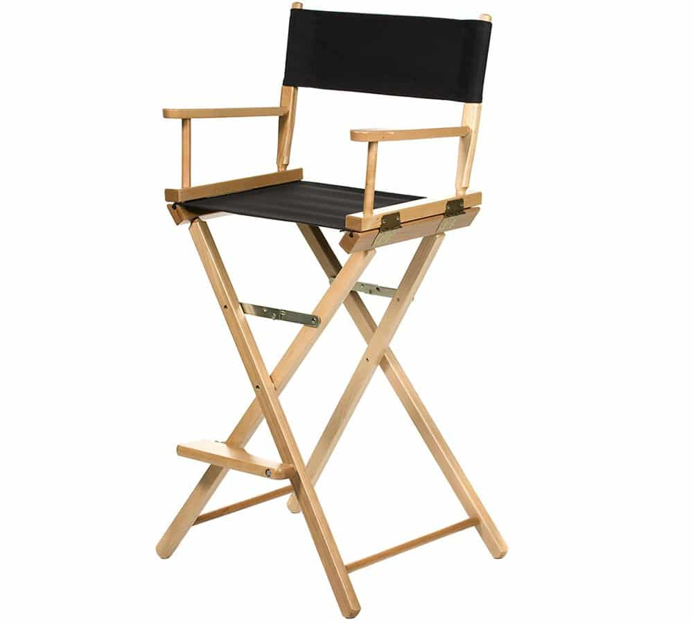 100 directors chair bar stool modern stools duncan black ba