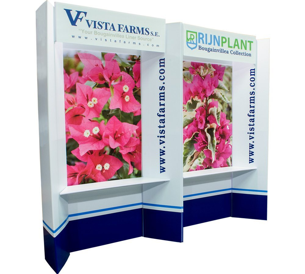 Vista Farms 10x10 InfiniLite