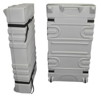 Cases and Tubs
