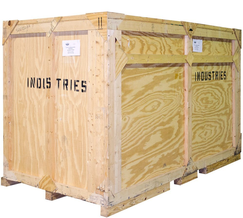 prev - Wooden Shipping Crates