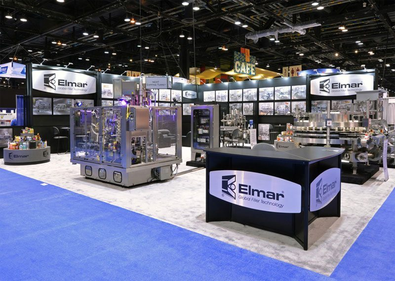 Pack Expo is a packaging trade show