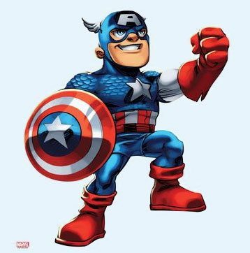 superheroes-captain-america