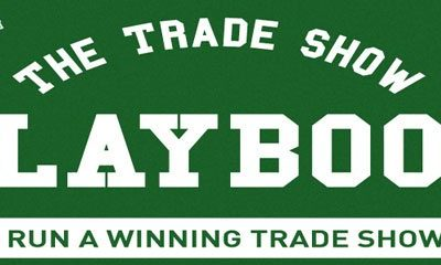 The Trade Show Playbook (Infographic)