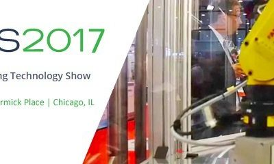 The 2017 International Manufacturing Technology Show (IMTS)