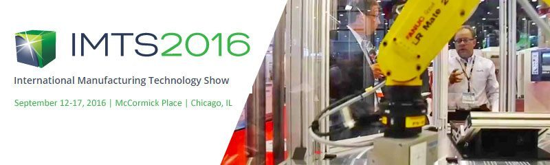 Manufacturing Technology Show 2016