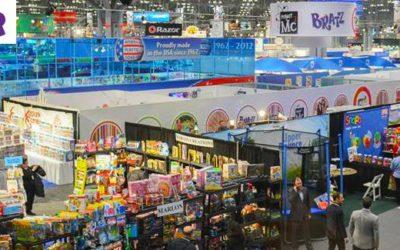 Toy Fair 2018, New York