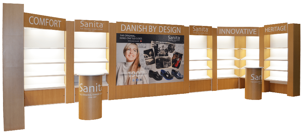Danish by Design 10x30 InfiniLite