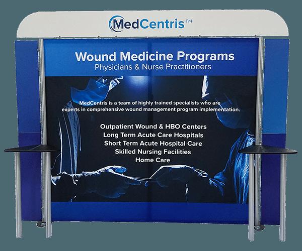 MedCentris 10x10 ModLite Minimal
