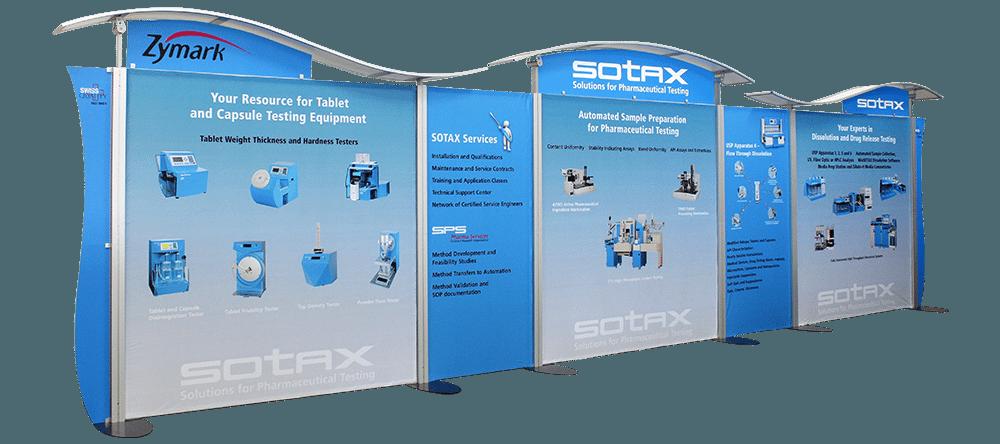 Sotax 10x30 ModLite