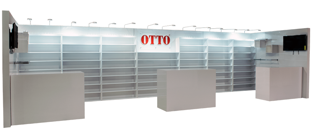 Otto International 10x30 TruLite