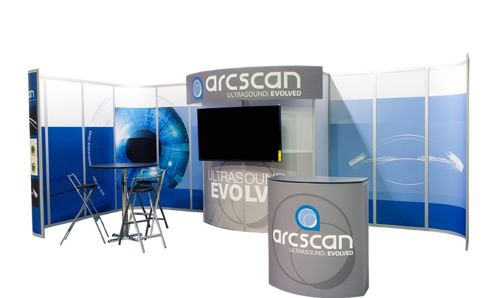 Trade Show Booth Graphics : Five edutainment creative tips for a great trade show booth