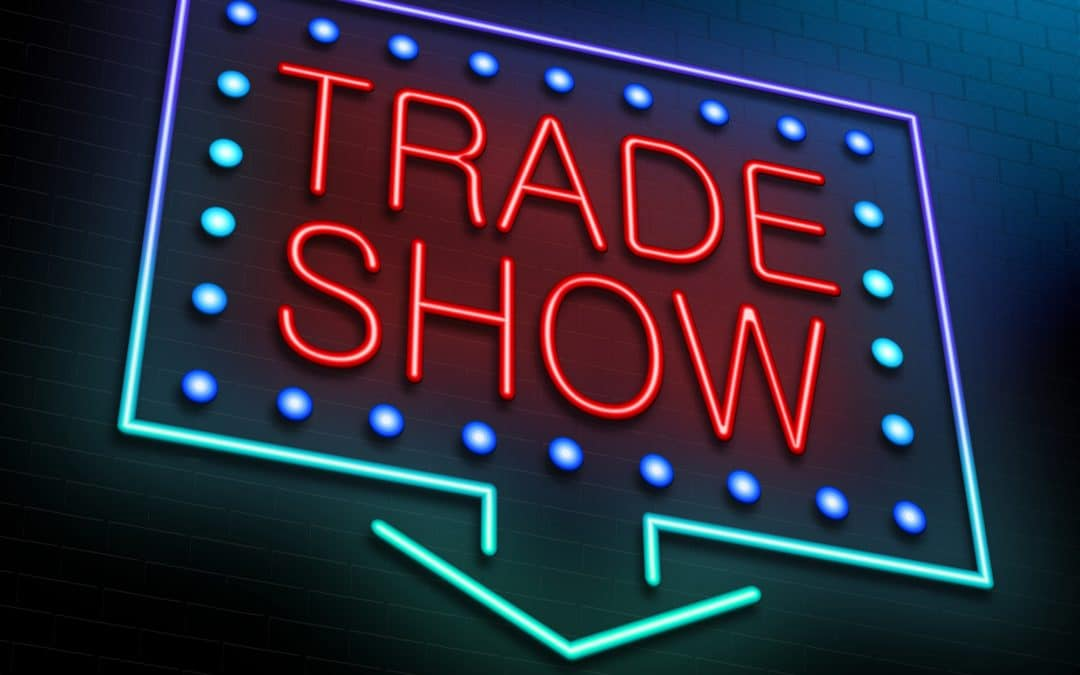 Trade Show Mistakes: Why No One is Visiting Your Trade Show Booth