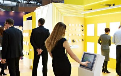 The Top 8 Benefits Of Trade Shows For Your Business