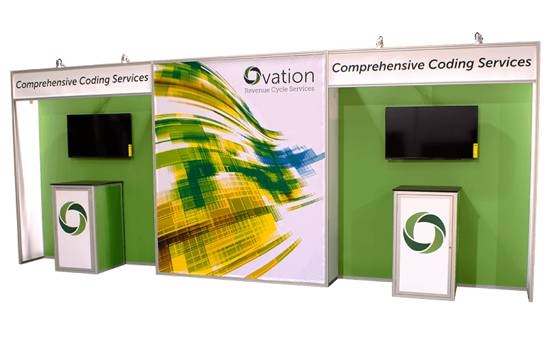 Ovation 10x20 Fusion