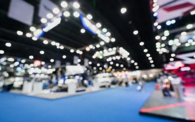 7 Trade Show Planning Tips for a Post-Pandemic World