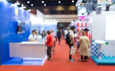 10 Trade Show Booth Design Ideas for New Businesses
