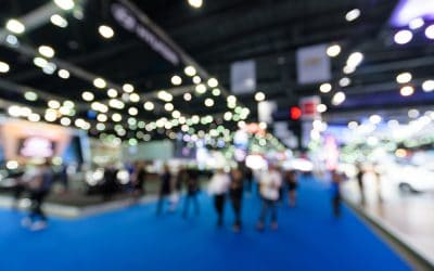 Best Booth Show Displays to Ensure COVID Compliance