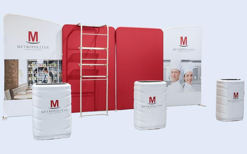 e.l.f. 10x20 FabLite Designer Series
