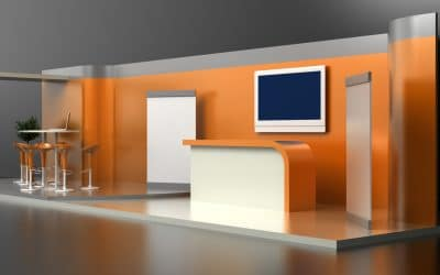 Simple Vendor Booth Ideas to Create Engagement