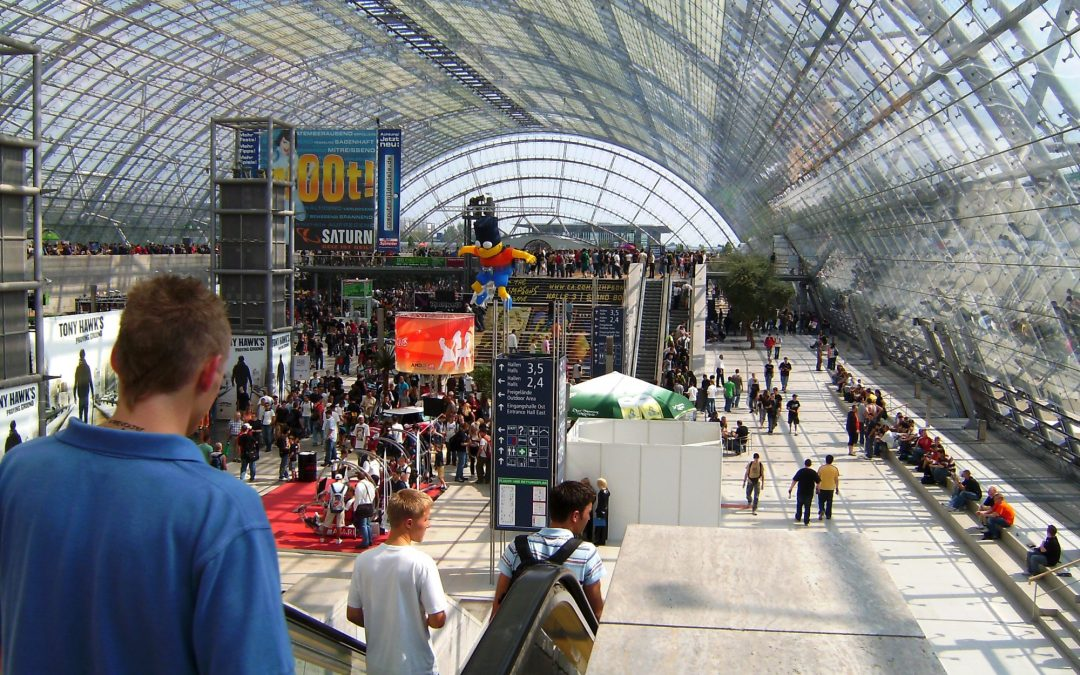 How To Come Up With a Successful Vendor Booth Idea in 2021